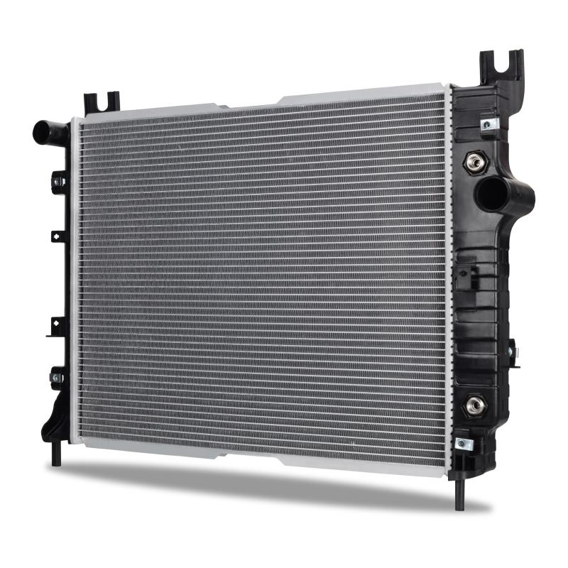 Replacement Radiator  Fits Dodge Durango V8 2000